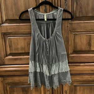 Free People Top — Small